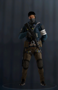 Echo MP5SD