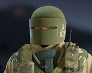 Tachanka Default