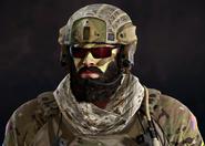 Blackbeard Dust Line