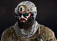 Blackbeard Black Ice