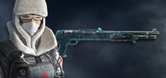 Frost (Frozen bundle)