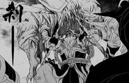 Xu Chu Defeats The Minotaur