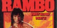 Rambo (video game)