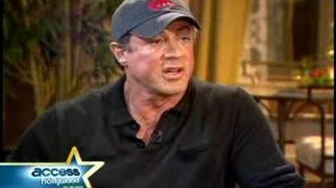 """""""Rambo"""" Returns!"""