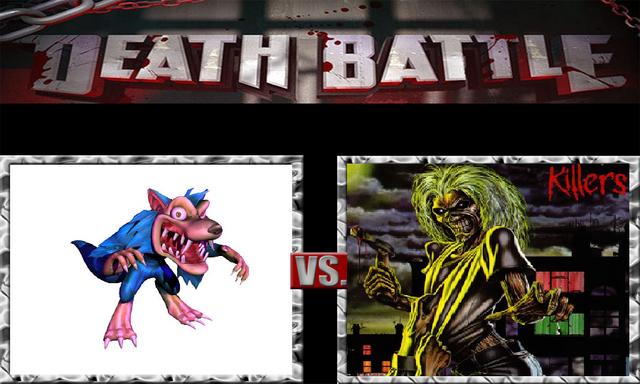 File:DEATH BATTLE Idea - Ralph Vs. Eddie The Head.png