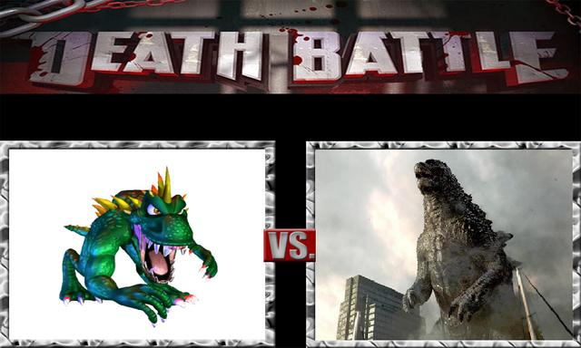File:DEATH BATTLE Idea - Lizzie Vs. Godzilla.png