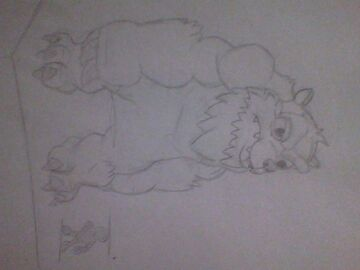 File:Rampage Art Comission - Ben the Bear.jpg