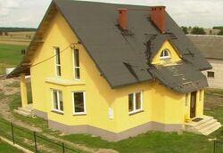 Dom solejukow nowy