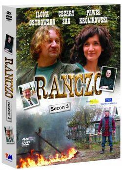 Ranczo3DVD