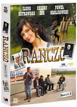Ranczo2DVD