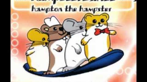 Hampton The Hampster - The Hampsterdance Song (Radio Edit)