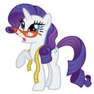 Rarity by faithlesshyren-d572qng