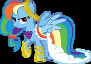 1000px-Canterlot Castle Rainbow Dash 2 - Copy