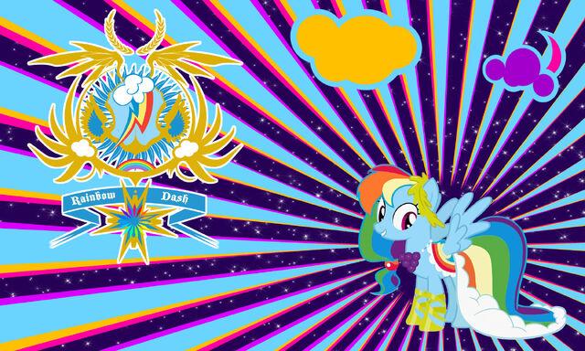 File:Rainbow dash gala wall by evilarticfox-d3mzywy.jpg