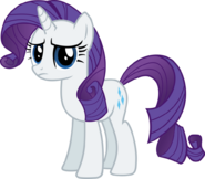 Rarity disappointed by hawk9mm-d4y22q9
