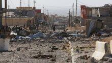 Iraq after invasion
