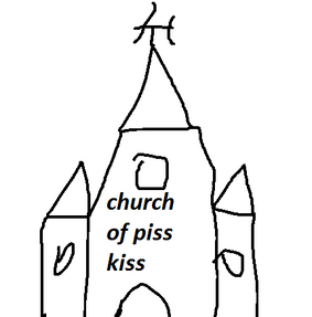 Churchofpisskiss