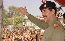 Iraq before Invasion