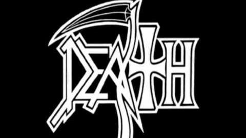Death - Crystal Mountain (HD)