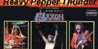 Heavy Pepper Thunder
