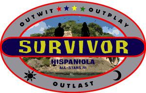 Survivor All Stars 3 Logo