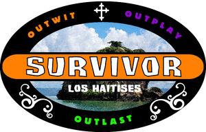 Survivor Los Haitises Logo