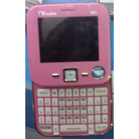 File:Pink Cell Phone.jpg