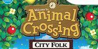 Animal Crossing Wiki