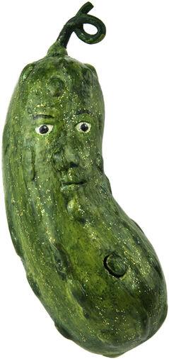 Xmas-Pickle