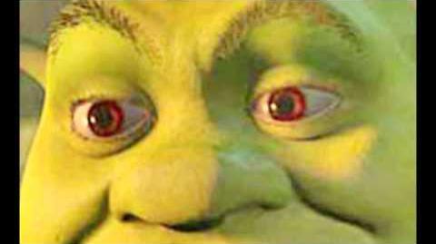 Shrek is love, Shrek is life (Original Video)-0