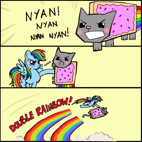 File:482px-37359 - double rainbow x grab my grab my y meme nyan cat rainbow dash.png
