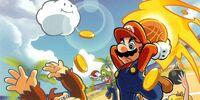 Potatogurl's Weird Mario-Basketball Dream