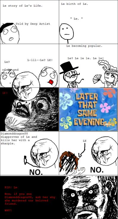 Ragecomicepic