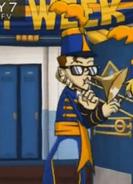 U n that damn trombone