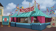 McFissues
