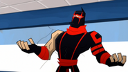Ninja of 2005 1