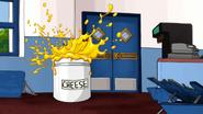 Cheesy Ninja of 05 1