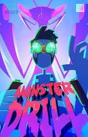 File:Monster Drill.jpeg