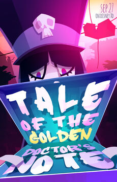 Tale of the golden doctor s note by jackiecous-d5g24r1