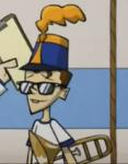 That dang trombone jesus