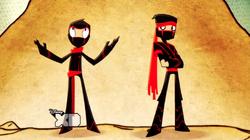 First ninja17