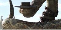 Rattlesnake Jake