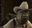 The Mayor of Dirt