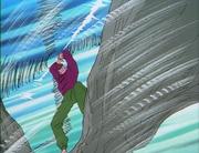 Earthquake Breakdance