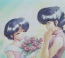 Ranma-Akane Relationship