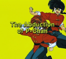 The Abduction of P-Chan