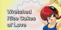Wretched Rice Cakes Of Love
