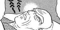 Akari's grandfather