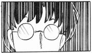 Dr. Tofu sees Kasumi