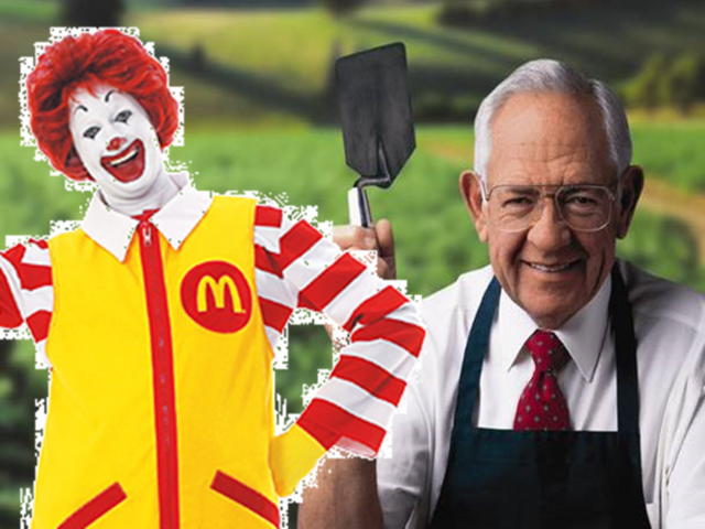 File:Dave Thomas Vs Ronald Mcdonald.png
